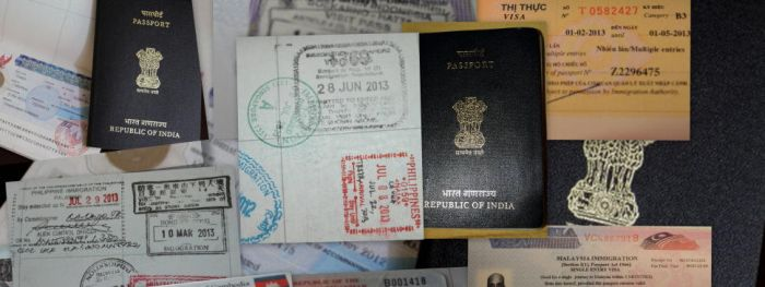Document Required for E-visa by IndianVisa03
