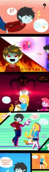 Fiolee TIME by sweetlullaby01