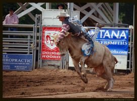 Rodeo Days 5.0 by nofrojeff2000