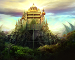 Tithitanung-Castle of Nature
