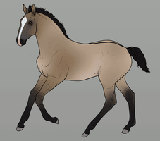 Hollendart foal design (click for grey preview) by RvS-RiverineStables