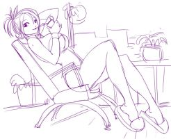 Commission wip20112402 by bokuman