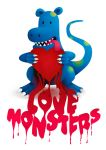 Love Monster by lightboxmagic