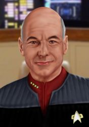 Jean-Luc by punisher357