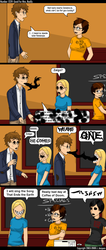 Questionable Content: Zalgo, Pt 2. by htmlcoderexe