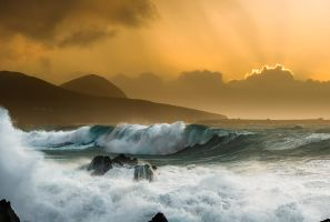 Ireland West by cprmay