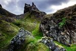 The prison on the hill by LordLJCornellPhotos
