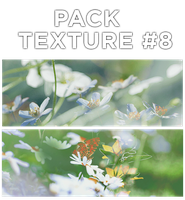 PACK TEXTURE #8 @ muyy-cucheoo by muyy-cucheoo