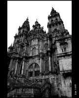 Cathedral by Luthien-Lossehelin