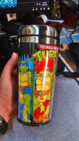 TMNT Thermos by ThatTMNTchick