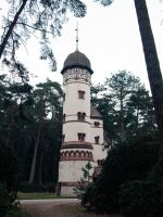 STOCK Tower by Inilein