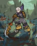 dragon Nest guy by AnkeLive