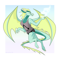 [C] Draxien by ecoelus
