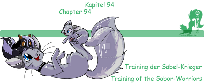 Chapter  94 by JB-Pawstep