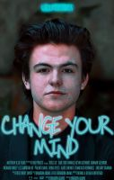 12.Change Your Mind||Wattpad Cover|| by DaisyChan55