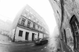 City of ghosts 2 by mjagiellicz