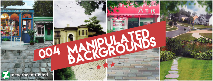 004 Manipulated Backgrounds by neverbeentrusted