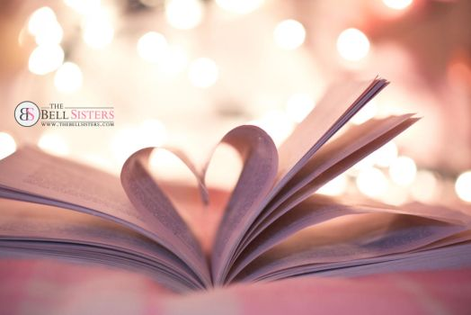 Love in a Book by thesashabell