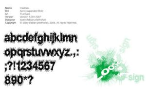 mashe.ttf download by protofonts