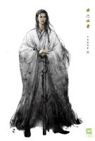 gulong-- xi men chui xue by hiliuyun