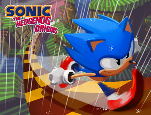 Sonic The Hedgehog Retold Episode 1 By Hogues931 On Deviantart