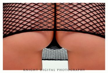 Fishnets and Bumms by KnightDigital