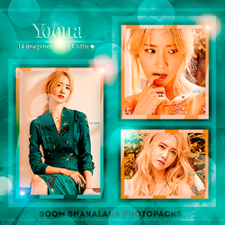Yoona #01|PHOTOPACK by cookiesandtv
