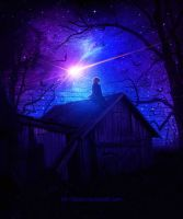 Wish Upon a Star by Mr-Ripley