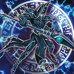 Dark Magician by Youssef-Mamdouh