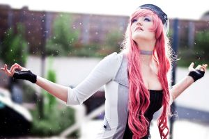 Vocaloid - Singing In The Rain by Andy-K