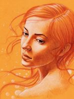 Aphrodite by youngmoons