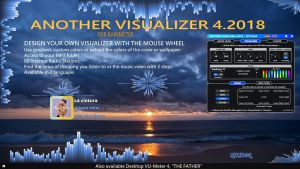 Another Visualizer 4.2018 by HiTBiT-PA