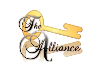 Logo Commission: The Alliance by CorenB