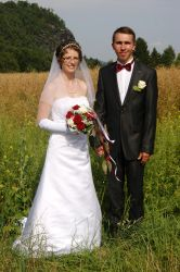 Wedding August '13 - 02 by Mellz-Photography
