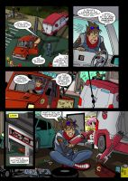 Animated - Menace Of the Car Electrician p03 - ENG by M3Gr1ml0ck