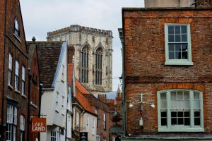 York Minster by Daniel-Wales-Images