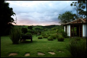 His Garden: Minas Gerais by nilold