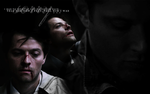 Destiel: Blend1 by BelovedBastet