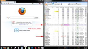 Make Firefox Use Very Little RAM by Drudger