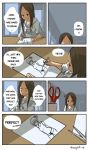 SoAL #1: Everyone of us by teagirl-vn