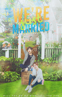 BAEKHYUN X SHINYEONG // WE'RE JUST MARRIED by CHAEY04