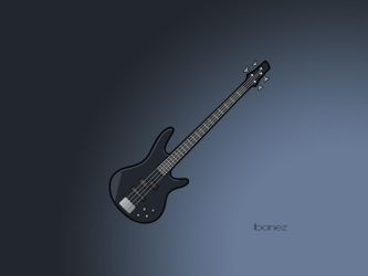 Ibanez by Makiling