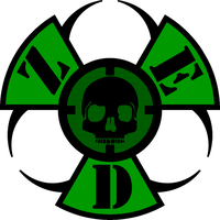 Zombie Eradication Division - Green by MouseDenton