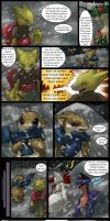 Welcome to My Frozen World - Page 2 by ClockworkShrew