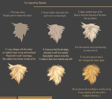 Tutorial - Fur by Velsinte