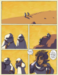 Tooth of the Worm - P1 by KelpGull
