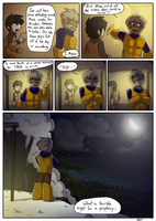 The Principle of Happiness - Chapter 1 Page 5 by Lt-Hokyo