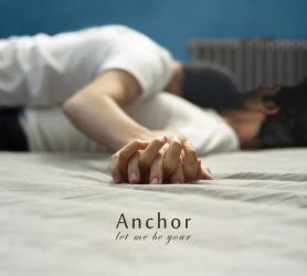 Let Me Be Your Anchor by ZainFenrir