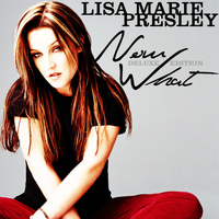 Lisa Marie Presley - Now What by WinterWarriorAngel