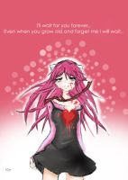 lucy at loves end by 0x0-Nanashi-0x0